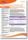 PDF datasheet for LCMS